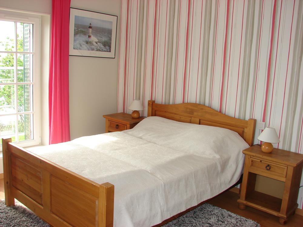 """""""Le Phare"""" Room"""